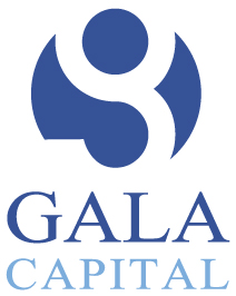 Gala Capital Mobile Retina Logo