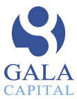 Gala Capital Mobile Logo