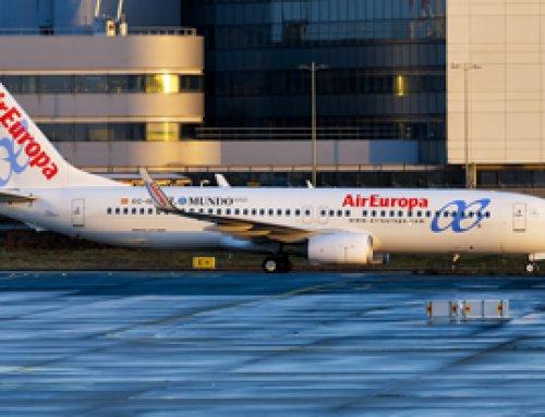 Un pacto sellado al amanecer: así se cerró la compra de Air Europa