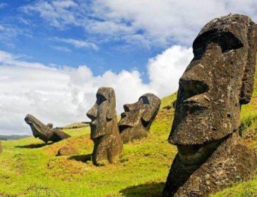 Secuoya Studios y Tiki Group producirán la primera serie de ficción rodada en la Isla de Pascua